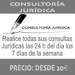 CONSULTA JURIDICA