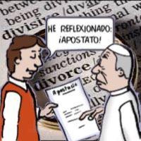 matrimonio eclesiástico