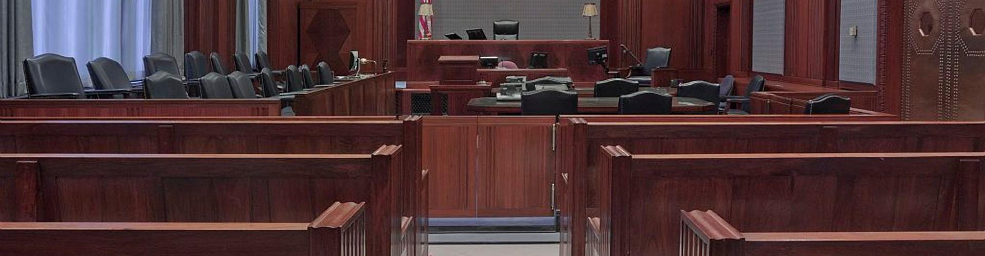 servicios jurídicos bufete de abogados